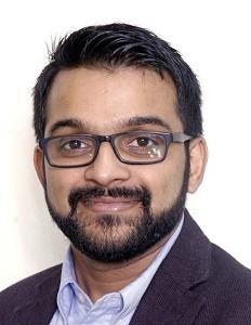 Mr Anand Baldawa